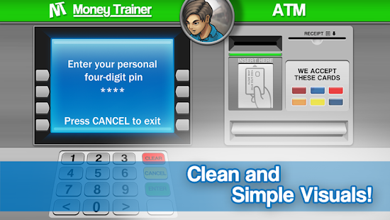 Money Trainer - screenshot