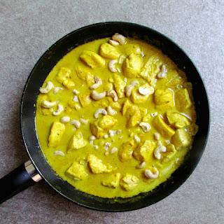 Cashew Nut Curry Coconut Milk Recipes