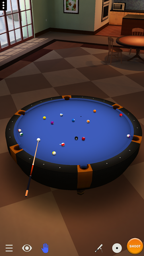Pool Break Pro 3D Billiards Screenshot 0