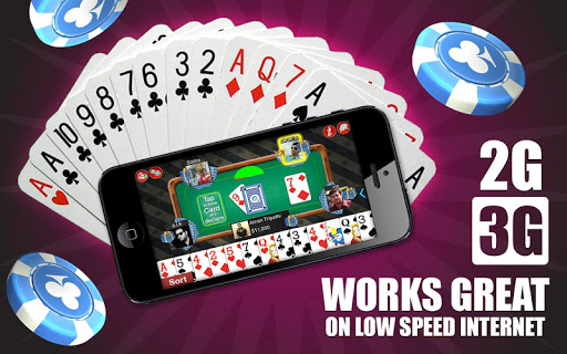 Indian Rummy by Octro - screenshot