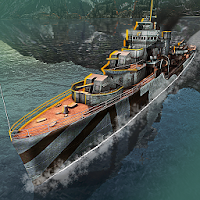 Battle of Warships For PC / Windows & Mac