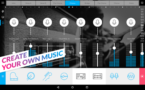Download Music Maker JAM APK on PC