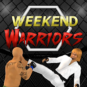 Game Weekend Warriors MMA version 2015 APK