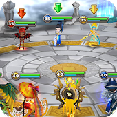 Tricks Summoners War APK for Ubuntu