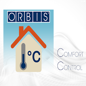 App orbis comfort control apk for windows phone android for Cronotermostato orbis