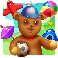 Toy World: Fun Carnival Blast For PC (Windows And Mac)