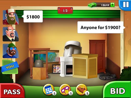 Bid Wars - Storage Auctions & Pawn Shop Game screenshot 23