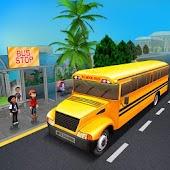 School Bus Driving 2017 APK for Lenovo