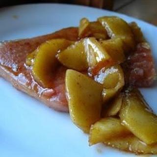 Fried Ham Steak Recipes