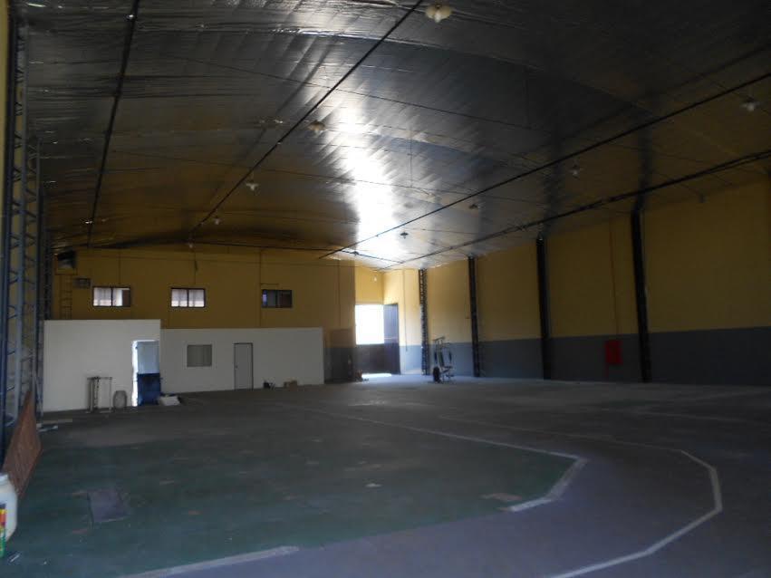 Galpão comercial à venda, Vila Elisa, Ribeirão Preto.