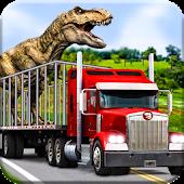 Free Dino Transport Truck Simulator APK for Windows 8