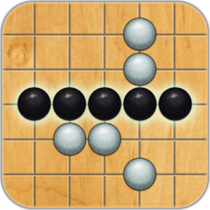 Gomoku for PC-Windows 7,8,10 and Mac