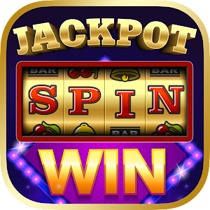 Jackpot Spin-Win Slots For PC