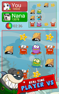 Splash Clash - screenshot