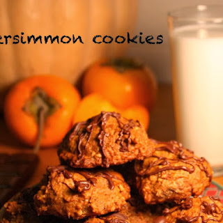 Persimmon Candy Recipes