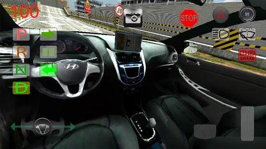 운전면허 기능시험 이미지[4]