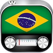App Radios Online Brazil FM Live APK for Kindle