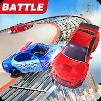 Car Bumper.io  Battle on Roof on PC (Windows & Mac)