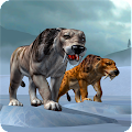 Game Sabertooth Tiger Chase Sim APK for Kindle