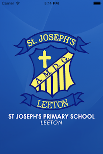 St Joseph's PS Leeton - screenshot