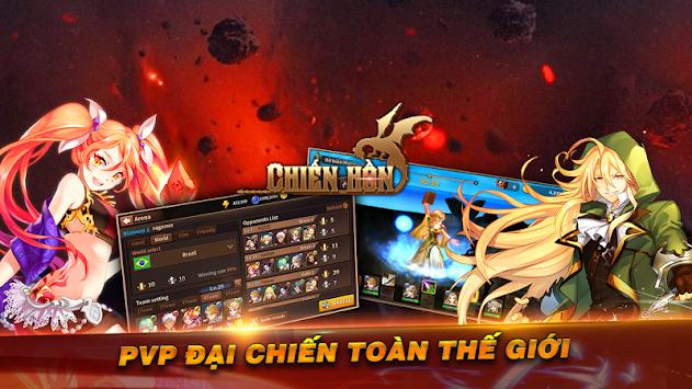 Chiến Hồn Mobile - VTC apk screenshot