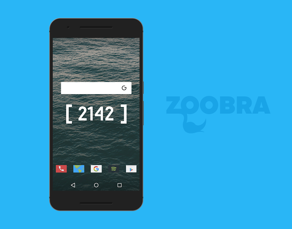 Zoobra Widgets Screenshot 6