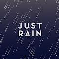 Just Rain APK for Bluestacks
