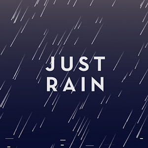 Just Rain For PC