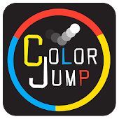 Color Circle Jump APK for Ubuntu