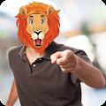 App animal face cartoon pro APK for Kindle