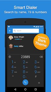 Simpler Contacts & Dialer- screenshot thumbnail