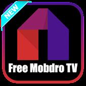 guide for mobdro tv online