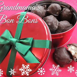 Bon Bon Candy Recipes
