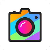 V Camera - Photo editor, Stickers, Collage Maker