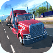 Truck Simulator PRO 2 - Mageeks Apps & Games