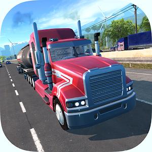 Truck Simulator PRO 2 For PC