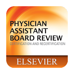 Physician Assistant Review 3/E for Android
