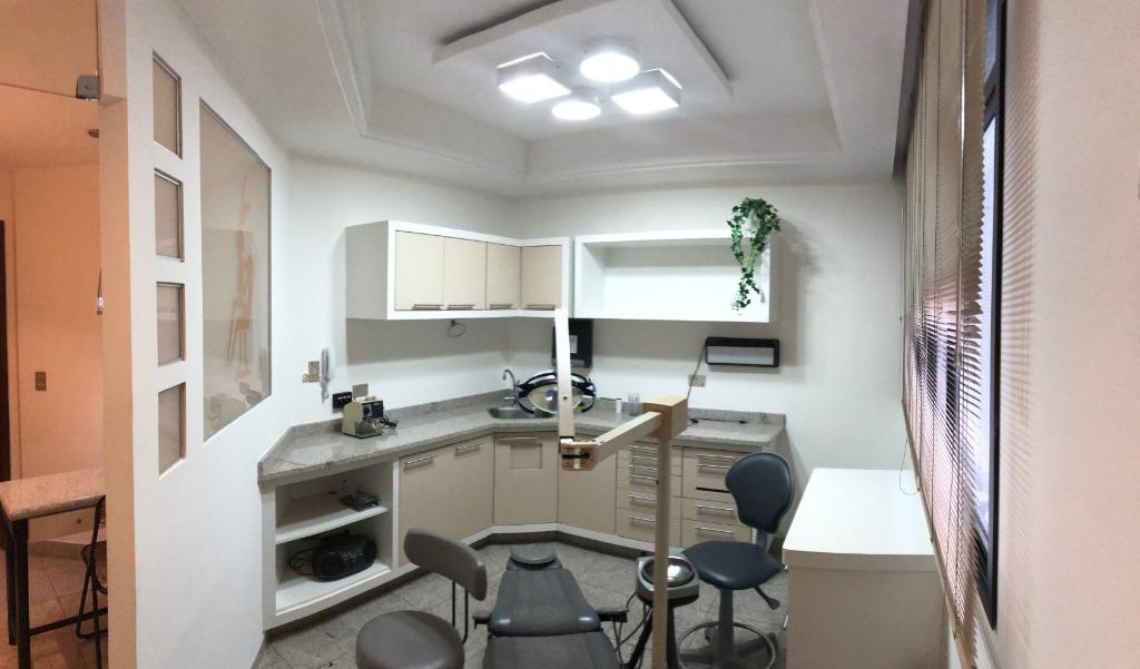 Sala à venda, 90 m² por R$ 280.000,00 - Centro - Londrina/PR