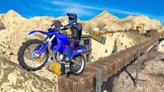 Real Bike Stunts