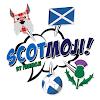 Scotmoji - Scottish Stickers!