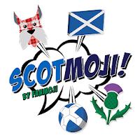 Scotmoji - Scottish Stickers! For PC (Windows And Mac)