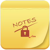 Free Download Notes Password APK for Samsung