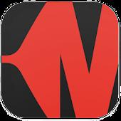 Wave Music Player + Visualizer APK for Lenovo