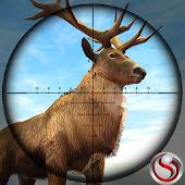 Deer Huntsman Jungle Sniper APK for Bluestacks