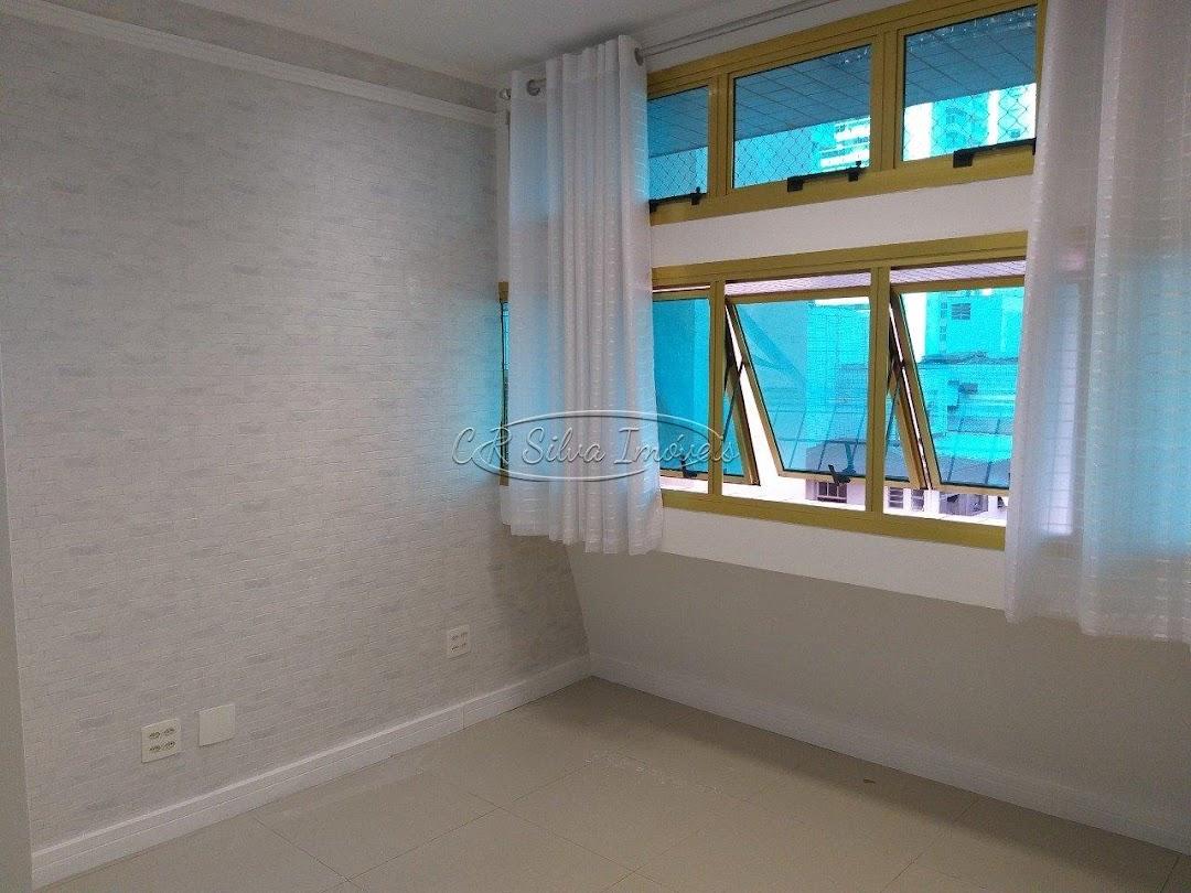 Conjunto para alugar, 46 m² por R$ 2.200,00 - Gonzaga - Santos/SP