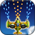 Game Airforce X - Warfare Space Shooting Games apk for kindle fire