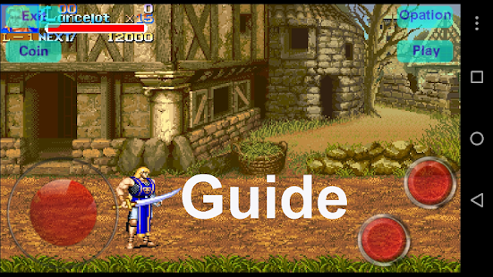 App Guide for Knights APK for Kindle