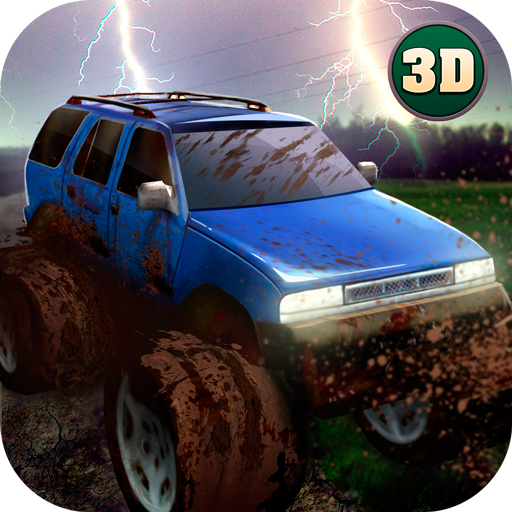 Car Tornado Trouble Escape - Disaster Driving Game