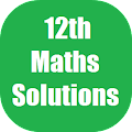 Maths 12th Solutions for NCERT APK for Bluestacks