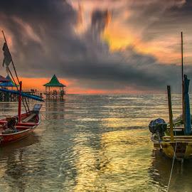 by Galaxi Man - Transportation Boats
